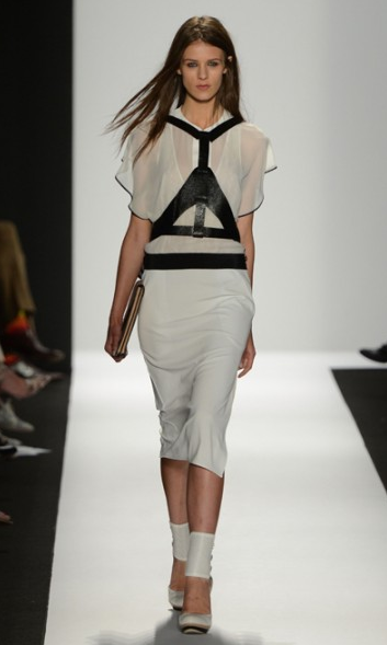 Black & White at BCBG
