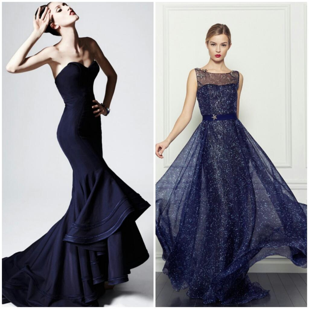 Carolina Blue Dresses