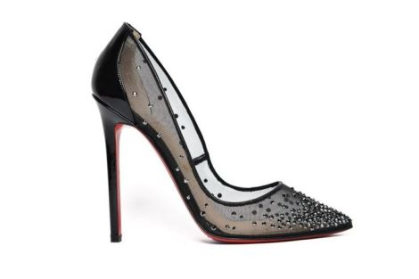 Christian Louboutin, via